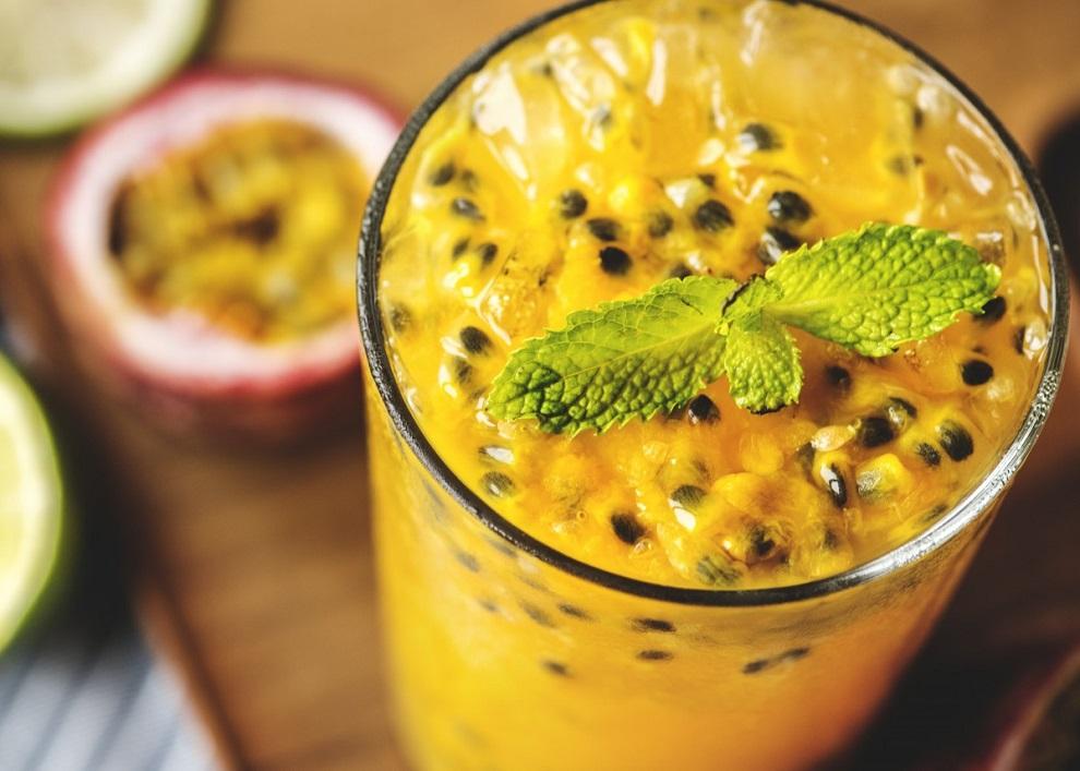 Groene smoothies om migraine te bestrijden.